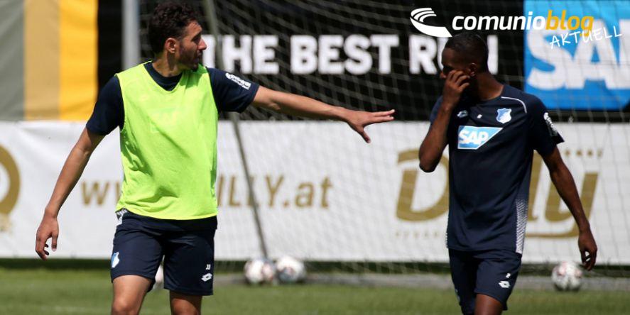Spielen Champions League vorerst nur auf PS3: Ishak Belfodil und Joshua Brenet