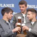Goretzka beim FC Bayern angekommen – was bedeutet das für Martinez & Co.?