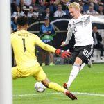 Testspiel Deutschland – Peru: Die ComunioFUN-Noten zum Spiel