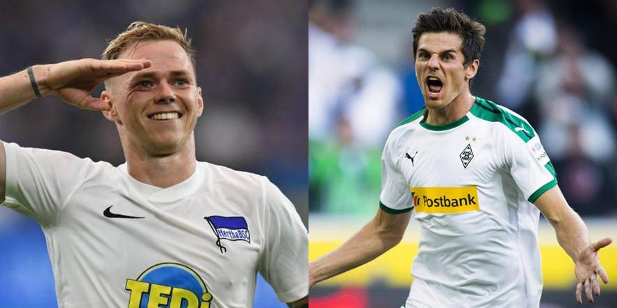 Gewinner der ersten Spieltage: Duda und Hofmann