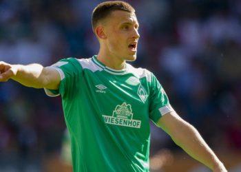 Maximilian Eggestein bringt aktuell bockstarke Leistungen für den SV Werder Bremen.