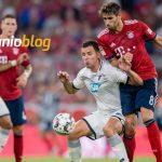 Frag' Comunioblog: Was machen mit Martinez, Szalai, Philipp und Sahin?