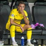 Die Comunio-Verlierer des ersten Spieltags der Champions League