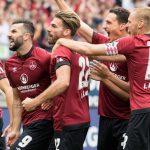 Die zehn besten Nürnberger der Hinrunde: Nur zwei kosten noch siebenstellig