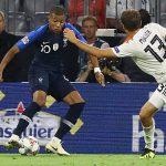Nations-League-Spiel Deutschland – Frankreich: Die ComunioFUN-Noten zum Spiel