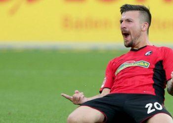 Bester Neuzugang derzeit: Freiburgs Jerome Gondorf überzeugt auf Anhieb
