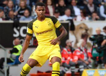 96% Passquote: Dortmunds Manuel Akanji