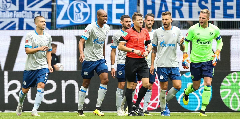 Schalke 04 hat den Saisonstart verpatzt
