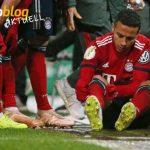 Comunio aktuell: Der Pokal hat eigene Verletzte