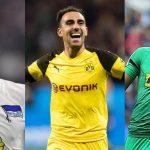 Die 25 besten Spieler des Saisonstarts: Nur einer toppt Alcacer – bester Bayer auf sieben!