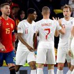 Nations-League-Spiel Spanien – England: Die ComunioFUN-Noten zum Spiel