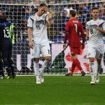 Nations-League-Spiel Frankreich – Deutschland: Die ComunioFUN-Noten zum Spiel