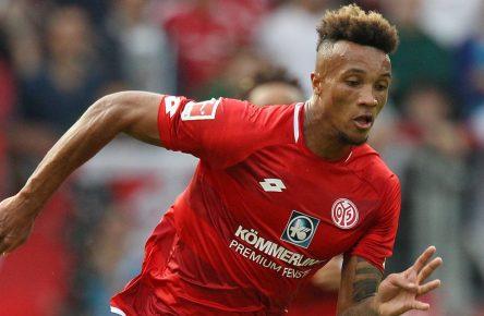 Jean-Philippe Gbamin von Mainz 05