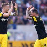 Die teuersten Stürmer bei Comunio: Zwei Dortmunder schlagen Lewandowski