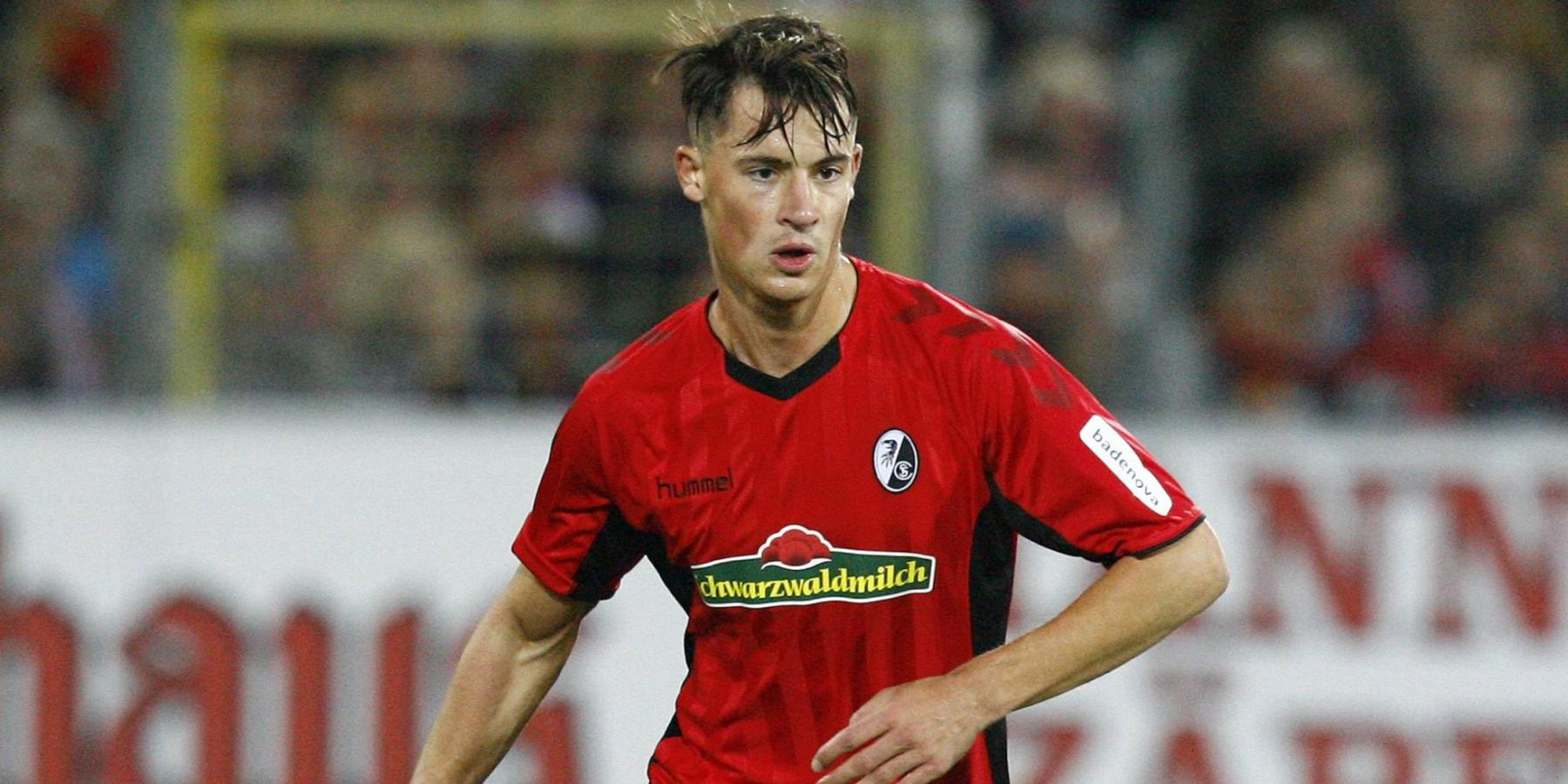 Robin Koch vom SC Freiburg