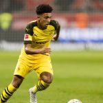 Gerüchteküche: Manchester will Sancho – Bayer holt wohl Trio