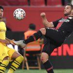 Drei Mal BVB und Volland: Die formstärksten Stürmer