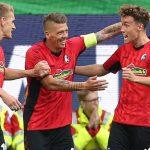 SC Freiburg: Die zehn besten Spieler der Hinrunde