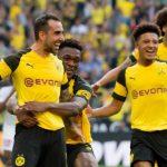 Spielplan-Analyse: Gladbach, Leipzig, Dortmund