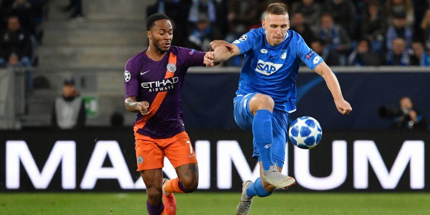 Kür Champions League: Die TSG Hoffenheim strauchelt im Alltag