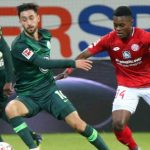 Spielplan-Analyse: Wolfsburg, Mainz, Frankfurt