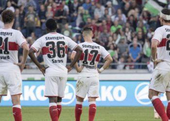 Aktuell ziemlich ratlos: Der VfB Stuttgart