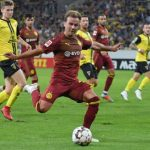 Testspiele: Verdeckte Karten in Nürnberg, wilder Mix in Dortmund