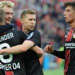 Bayer 04 Leverkusen: Die zehn besten Spieler der Hinrunde