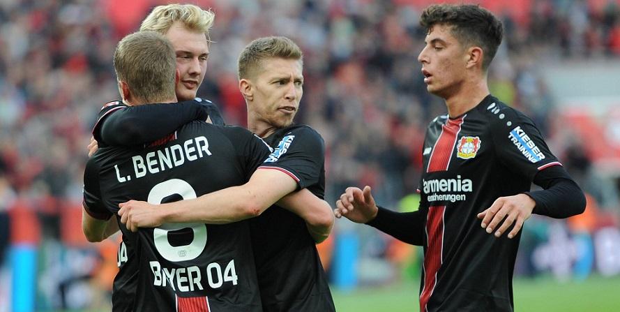 Tipptrends Bundesliga