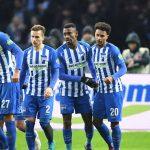 Hertha vs. Hoffenheim im Comunio-Vergleich: Wer hat die Nase vorn?