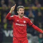 Comstats zum Spieltag: Kohle weg dank der Müllerabfuhr