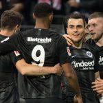 Rückrundenvorschau Eintracht Frankfurt: Marschiert die Büffelherde so weiter?