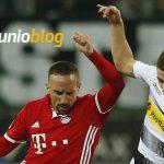 Frag' Comunioblog: Warum Ribery schlechte – und Hazard gute Noten bekommt