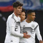 Gnabry, Havertz und Co: Die Gewinner der Länderspiele I