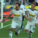 Formstärkste Mittelfeldspieler: Gladbach und Leipzig dominiert