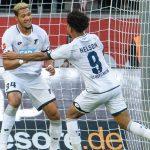 Nelson, Joelinton und Co.: Hoffenheims unfassbare Offensive!