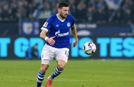 Geht´s jetzt richtig ab beim FC Schalke und Daniel Caligiuri?