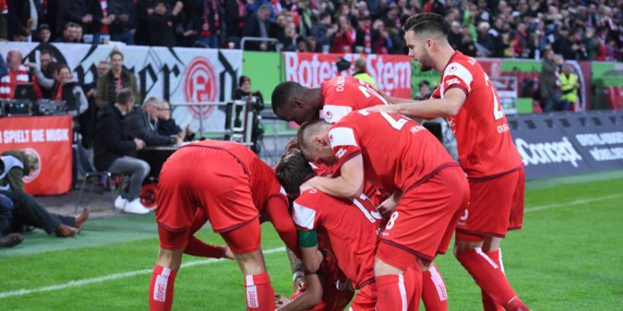 Fortuna Düsseldorf: Strohfeuer oder Aufschwung?