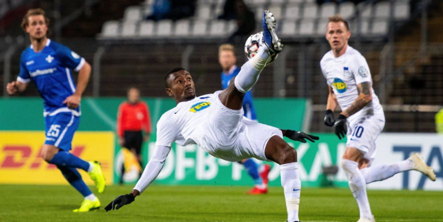 Doppeltorschütze gegen den BVB für unter vier Millionen: Salomon Kalou