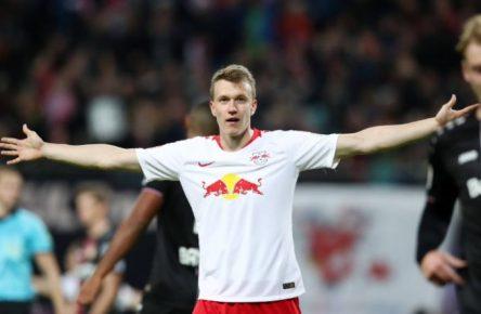 Nationalspieler in spé: Lukas Klostermann