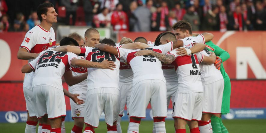 Wer lohnt sich beim VfB Stuttgart?