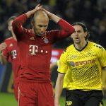 Comunio-History: Als Dortmund das letzte Mal vor den Bayern stand