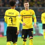 Frankfurt vor Dortmund: Die besten Sturmduos