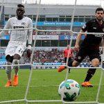 Frankfurt vs. Leverkusen im Comunio-Vergleich: Wer hat die Nase vorn?