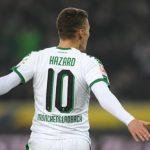 Die besten Mittelfeldspieler 2018: Hazard, Gnabry und Co.