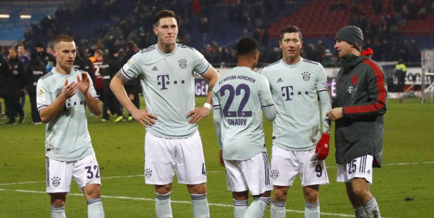 Welche Bayern-Kicker haben sich unter den besten Punktesammlern des Jahres platziert?
