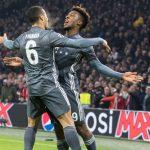 Absolute Marktwertgewinner KW 51: Bayerns Rückkehrer