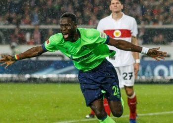 Unverzichtbar für Domenico Tedesco: Schalke-Innenverteidiger Salif Sané