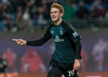Top-Teenager: Werders Josh Sargent
