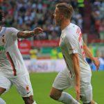 Kauftipps FC Augsburg: Finnbogason oder nichts?